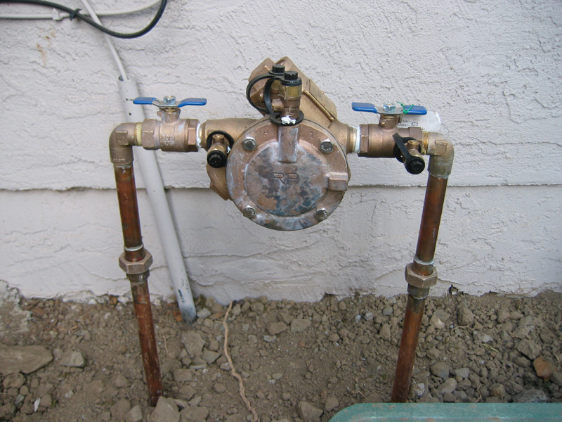 Lawn Sprinkler Backflows Care And Testing Of Lawn Sprinkler Backflows Tristate Water Works