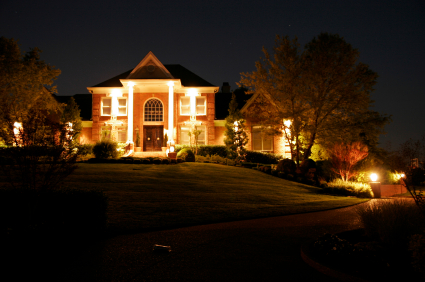The Best Time to Install Architectural Landscape Lighting