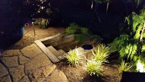 5 Popular Landscape Lighting Techniques that WOW