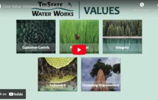 [VIDEO] Core Value: Unceasing Improvement