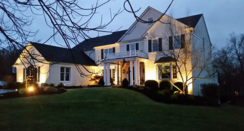 TriState Water Works Landscape Lighting Sales and Service