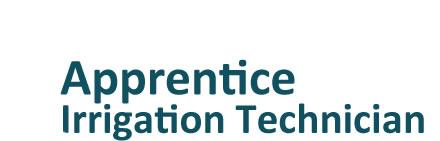 Apprentice Irrigation Tech