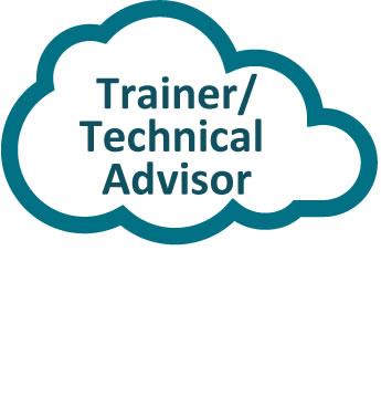 Trainer/Technical Advisor