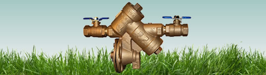 Backflow Testing & Repair - TriState Water Works