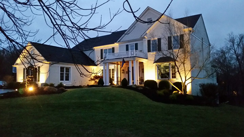 LED Landscape Lighting: Converting Your Existing Landscape Lighting System