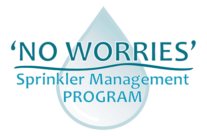 Sprinkler Management Program