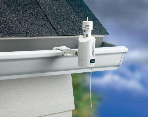 Make Your Sprinkler System Smarter with Rain Sensors